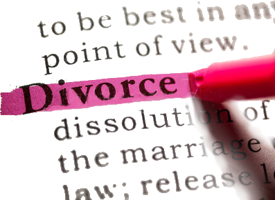 Dallas Texas Divorce Law